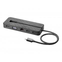 Station d'accueil  USB-C